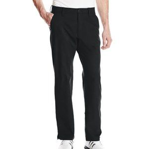 Under Armour Match Play Vented Black Pants 36 x 32